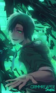 GrimmreaperSenpai's Profile Picture