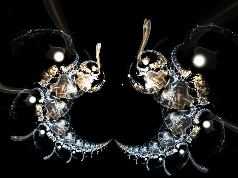 fractal interstellar breeders by fengda2870