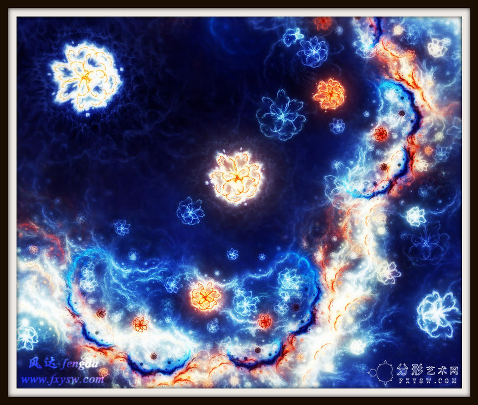 Yue Hua Ying Gui by fengda2870