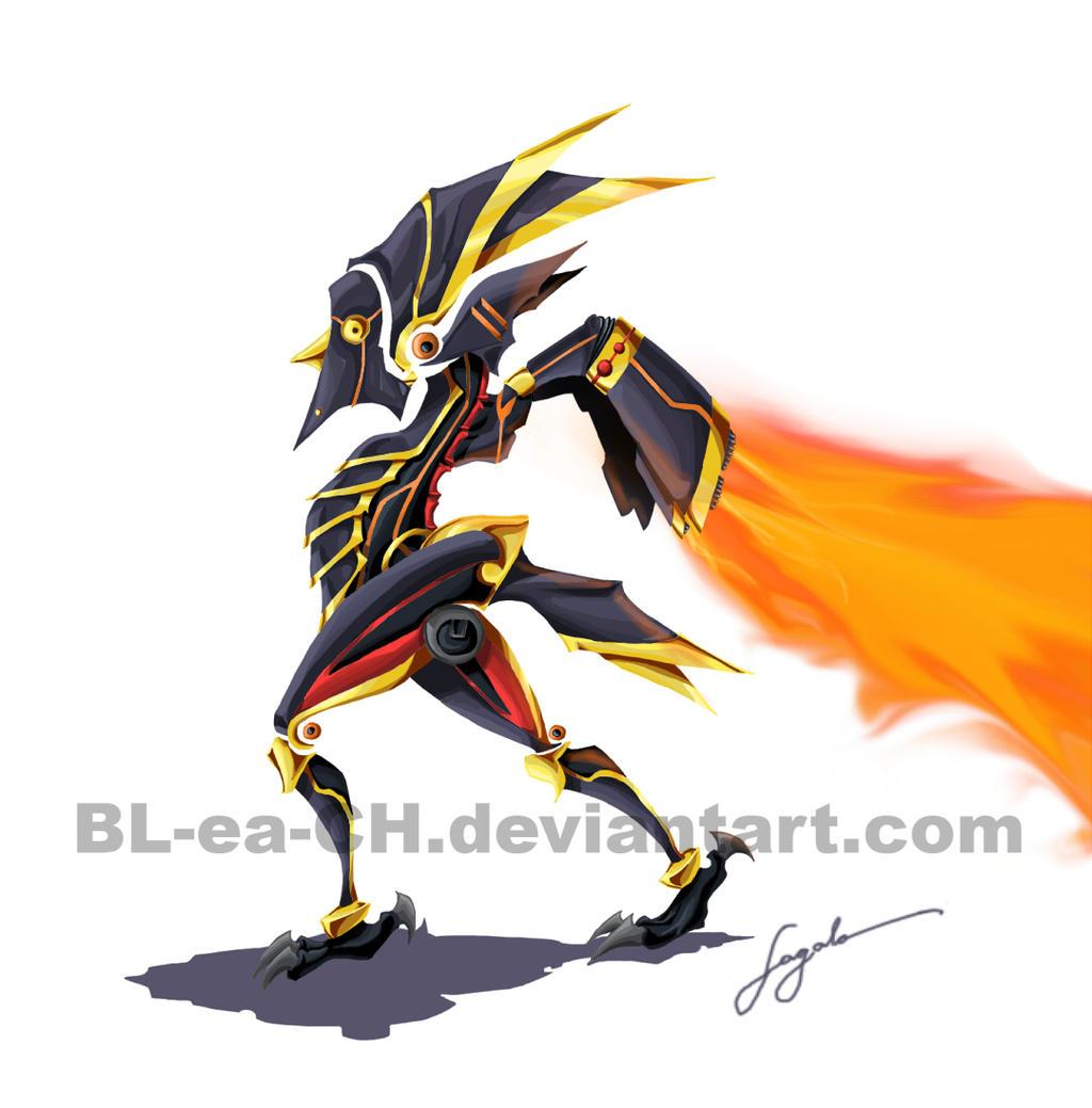 BL-ea-CH's Profile Picture