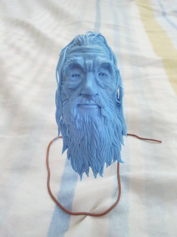 Gandalf by BL-ea-CH