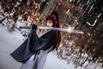 Himura Battosai - Fight for love