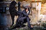 Sebastian Michaelis - Demon by heart