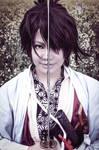 Souji Okita - Ready for a fight