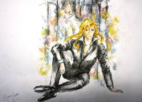 Noblesse - Waiting for master