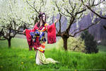Chizuru - Spring