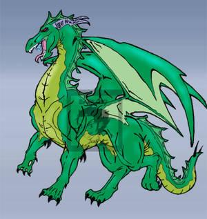 Green Dragon