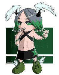 Futo Maki Mini-Cute