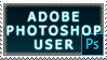 Adobe Photoshop Stamp by ThatxDamnxGirl