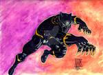 Hero 13: Black Panther