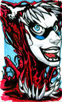 Harley Carnage by nork