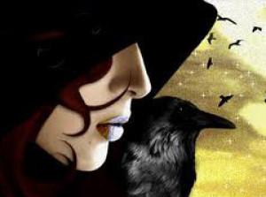 Magick-Raven's Profile Picture