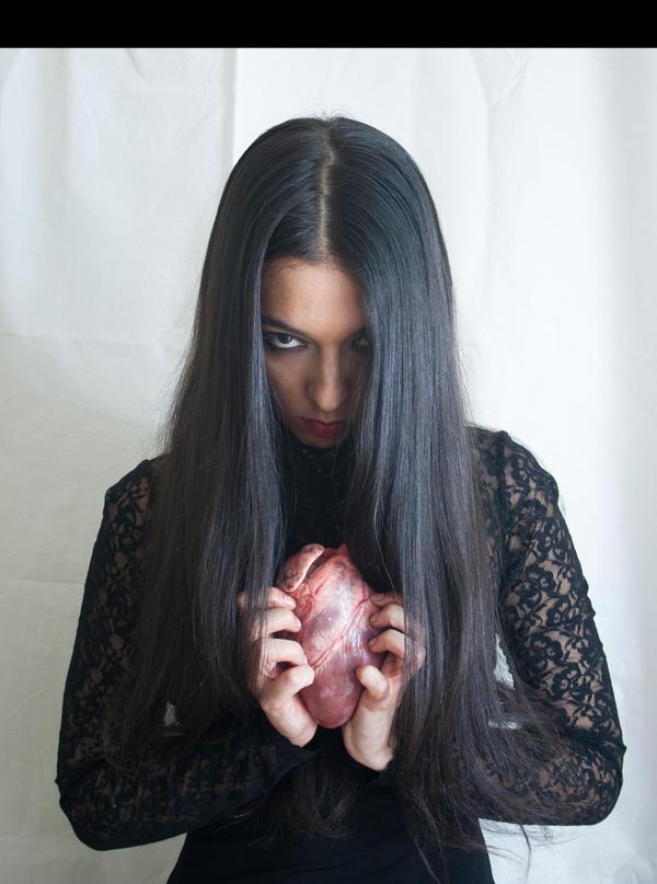 heart1- ladysivali-stock by ladysivali-stock