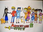 Adventurestuck