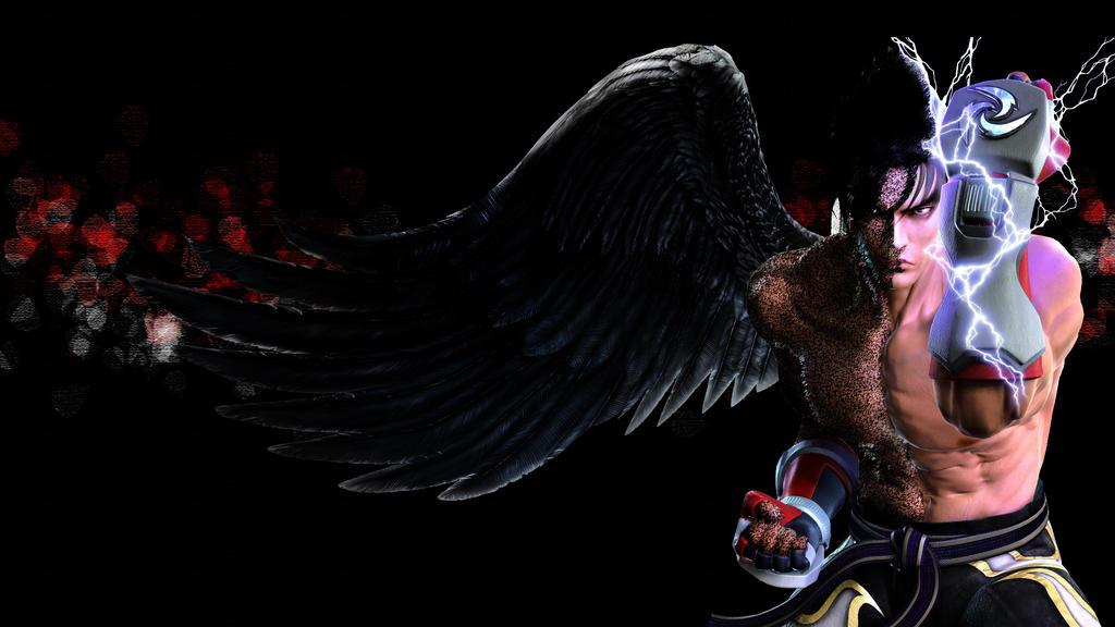 Top Tekken Wallpaper Images For Pinterest Tattoos