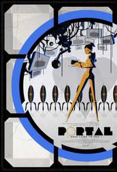 Portal by FabledCreative