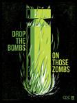 Zombie Propaganda - Drop the Bombs