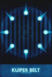 Sol System - Kuiper Belt