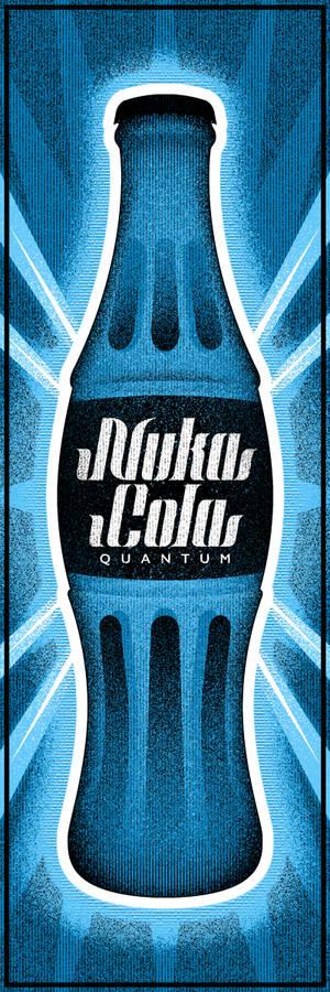 Fallout - Nuka Cola Quantum