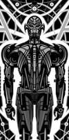 Marvel - Avengers - Ultron Prime