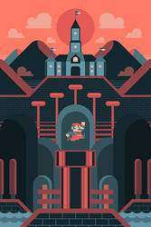 Super Mario - Adventure Awaits