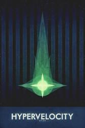 Star - Hypervelocity Star - Space Poster