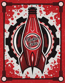 Nuka Cola Classic - Fallout 4