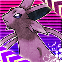Espeon Icon by Bluesea880