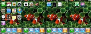 iPhone screenshot 19-5-2008