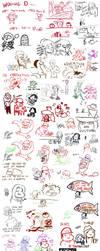 Cici Doodles by CiciEnixa