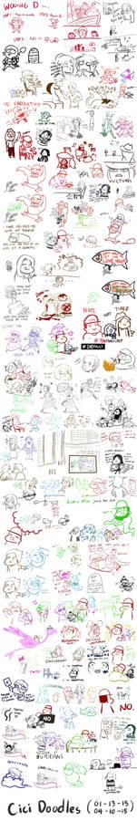 Cici Doodles