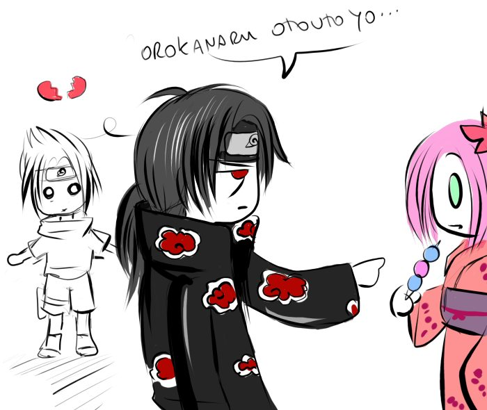 Poor Sasuke by Sasuke-x-SakuraNaruto X Sakura X Sasuke