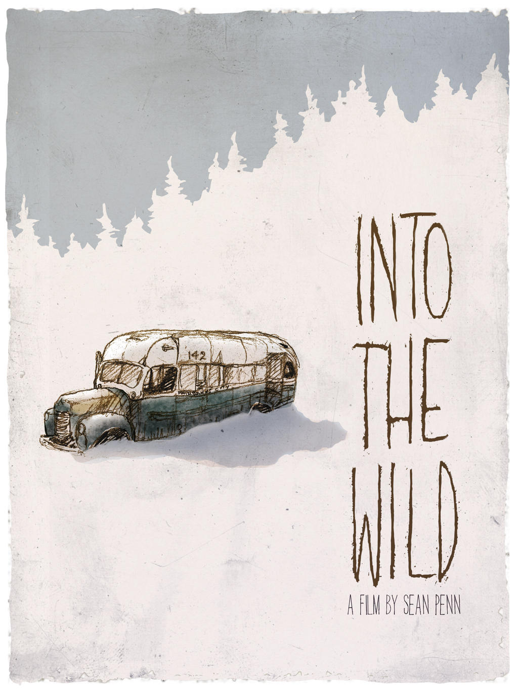 into the wild sparknotes Jon krakauer's into the wild,  emile hirsch plays him in a hypnotic performance, turning skeletal, his eyes sinking into his skull while they still burn with zeal.