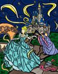 Cinderella Marked 2