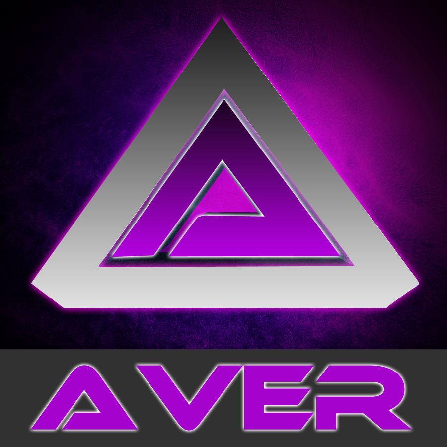 AveR Kingdom // Youtube Channel Logo by FuZionFXHD on DeviantArt