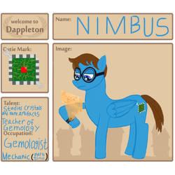 Dappleton - Nimbus