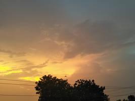 Sunset 001 by shiajafari