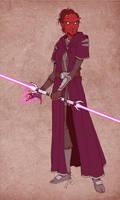 SWTOR - Lisen'tia - Sith Inquisitor