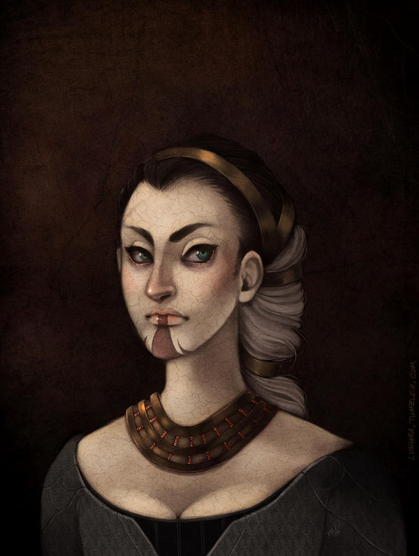 SWTOR: Renaissance Luniara by luniara