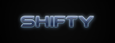 Shifty by Think-Creative