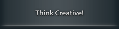 Think-Creative's Profile Picture