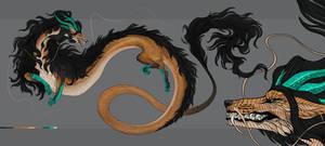 Adopt Fox Dragon [CLOSED]