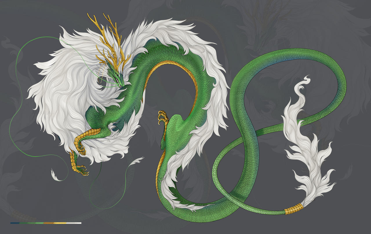 Adopt Emerald Star [CLOSED]