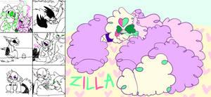(Finnyverse) Zilla