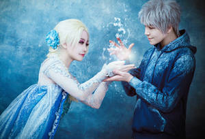 Story of Jack and Elsa