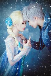 You're not a Monster Elsa