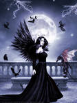 Angel Of The Darkness