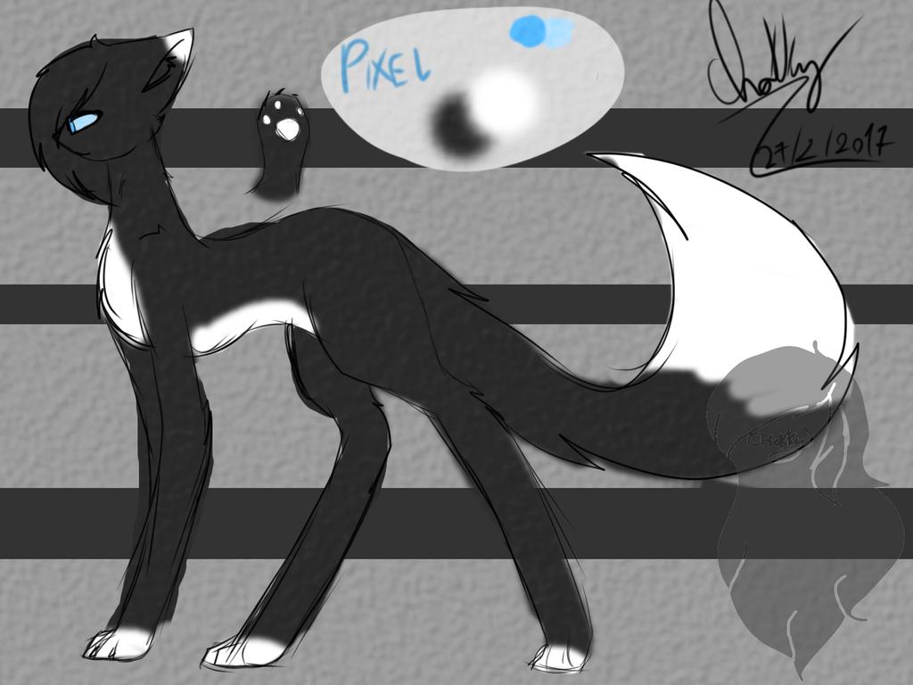 --Pixel Ref.-- by ChokkyChan