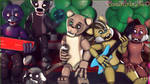 [SFM/Popgoes] Pop And The Gang