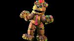 [FNaF/CollabEntry] Nedd-Bear